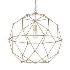 percy antique brass 25 inch one light pendant globe pendant lighting ceiling lighting cabi lighting wayfair xenon