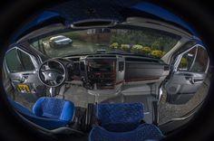 VW Crafter - Iberteam - autokary busy kraków małopolska