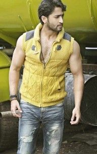 Shaheer Sheikh (Actor) Profile with Bio, Photos and Videos - Onenov.in