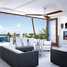 Crystal Cove, Cayman Islands.