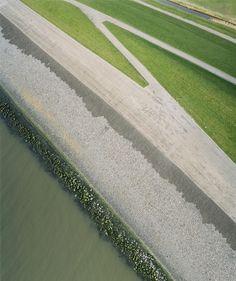 """Gerco de Ruijter Toevallig Landschap / Frisian landscapes 2009 Untitled (dijk bij Zurich)  """"architectureofdoom:  adrifts:   Gerco de Ruijter   Toevallig Landschap / Frisian landscapes 2009 Untitled (dijk bij Zurich)  """""""
