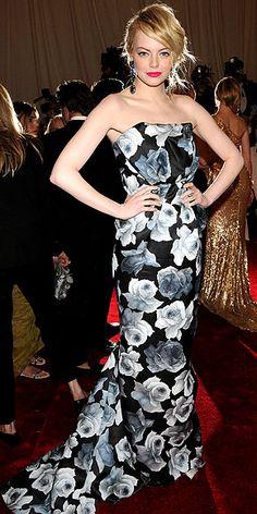 2011 Metropolitan Museum Costume Institute Gala