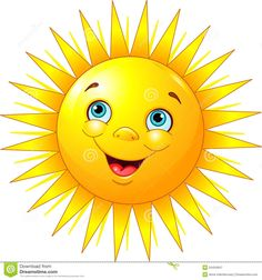 Smiling Sun Royalty Free Stock Photography - Image: 34434947