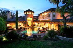 Austin Exterior Home Gallery | Custom Home Builder | New Homes TX
