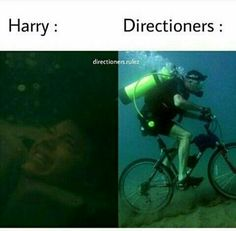 ACCURATE<<<when I saw the trailer and saw he was drowning I literally was gonna cry