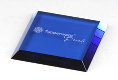 Variety of High End Blue Square Single Glass Coaster Awards, Custom Coaster Gifts, Square Flat Glass Coaster designed for Corporate Recognition Awards Glass Coasters, Drink Coasters, Crystal Gifts, Clear Crystal, Crystal Awards, How To Motivate Employees, Recognition Awards, Blue Square, Blue Crystals