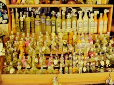 Limoncello Pandoras Box, Limoncello, Tapas, Romantic, Drinks, Blog, Italia, Drinking, Beverages