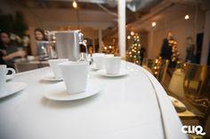 Nespresso Holiday Party - November 22nd, 2016 | Photographer: Matt Feinstein (Cliq Creative)