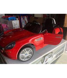 COCHE NIÑOS BMW Z8 12V NIÑOS - RC, ROJO Bmw Z8, Toy Cars For Sale, Kids Power Wheels, Kids Cars, Cute Kids, Metallic Paint, Kids 4 Wheelers, Cute Babies