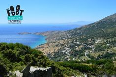 Andros on Foot Festival Visit Greece, Hiking, Events, Mountains, Travel, Walks, Voyage, Viajes, Traveling