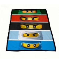 Ninjago Collage Fleece Blanket  https://www.artbetinas.com/collections/fleece-blankets/products/fan_ninjago_collage_fleece_blanket