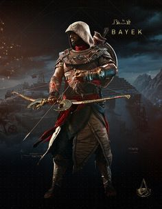Bayek Assassins Creed Origins HD Games Wallpapers Photos and Pictures The Assassin, Assassins Creed Rogue, Assassins Creed Origins, Assassins Creed Odyssey, Xbox One, Assasins Cred, Assassin's Creed Wallpaper, Hd Wallpaper, Design Reference