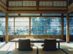 Inspirational images and photos of Japanese : Remodelista