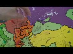 ▶ Diplomacy play Russia. Part 5 of 12 - YouTube
