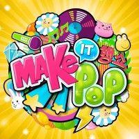 "An Update on that ""Kpop"" Nickelodeon Show ""Make it Pop,"" Using and Big Bang Pop Art, Favorite Tv Shows, My Favorite Things, Nickelodeon Shows, Kids Choice Award, Choice Awards, Logos Cards, Pop Characters, Kids Tv"