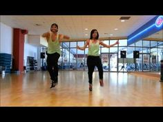 """""""Fiesta"""" Zumba ZIN 50 - Zumba // Choreo by Flurim & Anka - YouTube"""