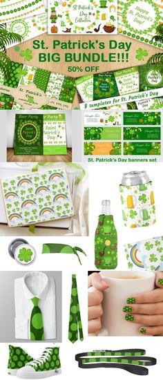 The St. Patrick's Da