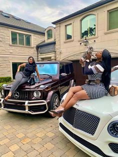 Life Goals Future, Bff Goals, Best Friend Goals, Boujee Lifestyle, Luxury Lifestyle Fashion, Bougie Black Girl, Black Luxury, Black Girl Aesthetic, Luxe Life