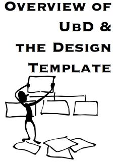 1000 images about understanding by design on pinterest - Understanding by design unit plan template ...