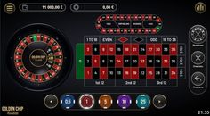 Roulette Table, Even And Odd, Table Games, Online Casino, Slot, Orphan, Board Games, Tabletop Games
