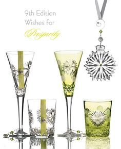 Waterford Crystal Snowflake Wishes 2018 Happiness