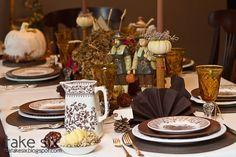 Give Thanks #ThanksGiving #Home #Decor ༺༺  ❤ ℭƘ ༻༻