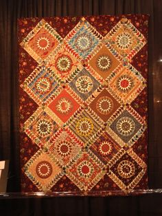 Humble Quilts: More quilts from IQF