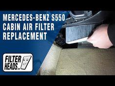 56 Mercedes Benz Cabin Air Filter Replacement Videos Cabin Air Filter Cabin Filter Mercedes Benz
