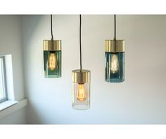 Present Time - Pendant Lamp Lax