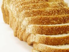 Faça pão de forma caseiro