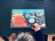 Planifiez votre quotidien comme une pro avec le Calendrier familial 2020-2021 de Salut Bonjour! Documents Importants, Comme, Books, Bonjour, Family Calendar, Livros, Livres, Book, Libri