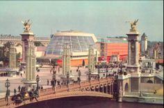 1937 Pavillon de l'Air
