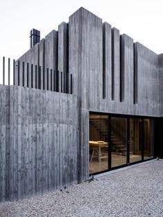 Skälsö Arkitekter, Bruno Ehrs · Udden 6-7