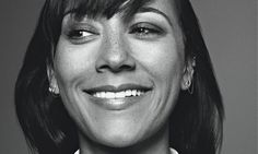Rashida Jones: 'There are real female comedy stars now – and that's exciting.' Photograph: Philip Gay for the Guardian