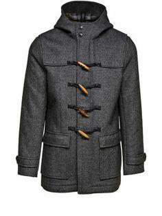 Jack and Jones - Leon Duffle Coat