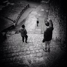 Lyon - Téâtres antiques de Fourvière  Photo prise par Emmanuelle Coquelle et publiée sur Instagram par @manhattan_transfert