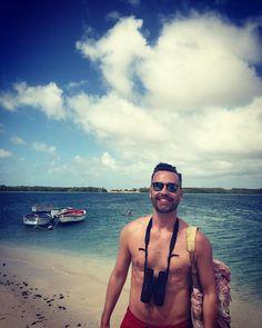 Paul Spicer (@mrpaulspicer) • Instagram photos and videos Island Life, Caribbean, Wildlife, Wanderlust, Explore, Photo And Video, Videos, Boys, Beach
