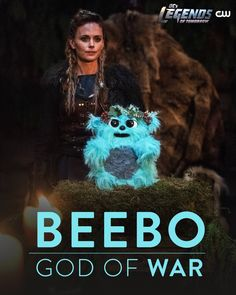 Beebo Day sounded great, actually. Stream the latest DC's Legends Of Tomorrow for free on The CW: Legends Of Tommorow, Dc Legends Of Tomorrow, White Canary, Murdoch Mysteries, Cw Dc, Dc Tv Shows, Supergirl And Flash, Cw Crossover, Black Lightning