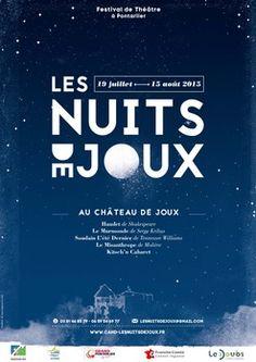 Festival des nuits de Joux Night