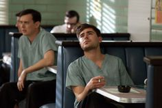 Zac as Dr. Jim Carrico in Parkland