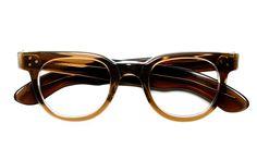 TART OPTICAL (Tart Optical FDR) FDR BROWN SMOKE   vintage glasses mail order   GIG LAMPS (Giguranpusu)