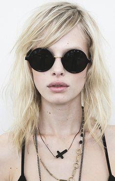 #inspiracion #sun #sunglasses #fashion