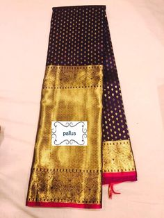 Kanjeevram saree Handloom, pure silk, we take customised pre-orders.