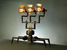 old brass machine - Google Search