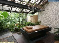 Aramsa - The Garden Spa, Singapore