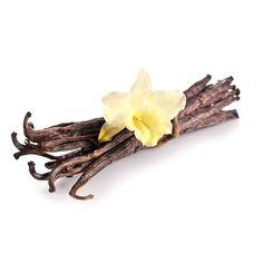 Orchidea s vanilkou - parfumová kompozícia
