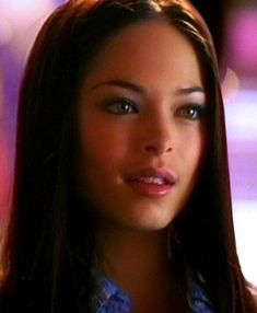 Kristin Kreuk - Photo posted by kristinkreukfan