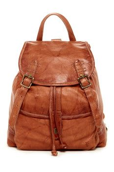 Frye Campus Leather Backpack Leather Backpack ed36a8eed657a