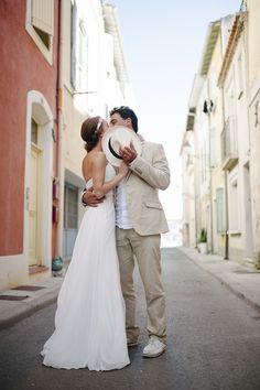 Tenue du marié