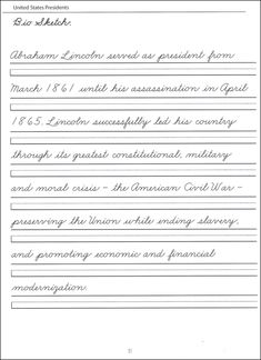 Worksheets Cursive Writing Worksheets For Adults handwriting without tears cursive practice worksheets 3 44 united states presidents character writing zaner bloser advanced details